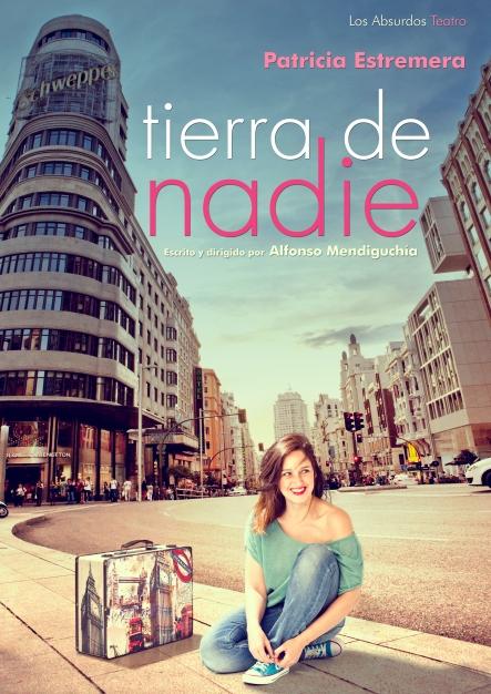 CARTEL TIERRA DE NADIE (2)
