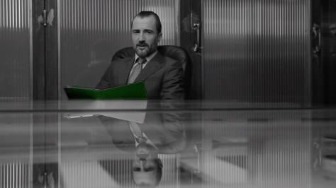 Alfonso Mendiguchía: En el castillo