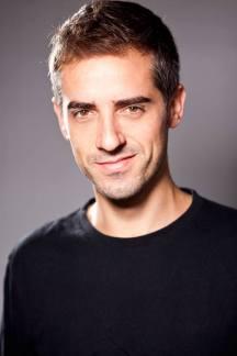 Jorge Gonzalo. LOS ABSURDOS Teatro