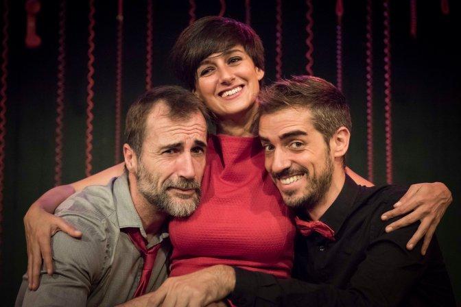 Noviembre absurdo en el Teatro Lara