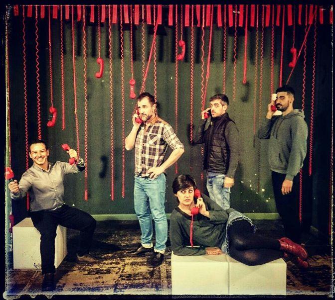Nueve meses absurdos en el Teatro Lara