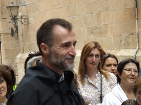 Alfonso Mendiguchía. Mi nombre es Teresa. Los Absurdos Teatro.