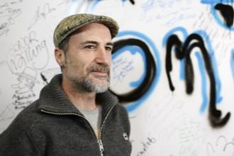 Alfonso Mendiguchía. Encuentros digitales El Mundo.
