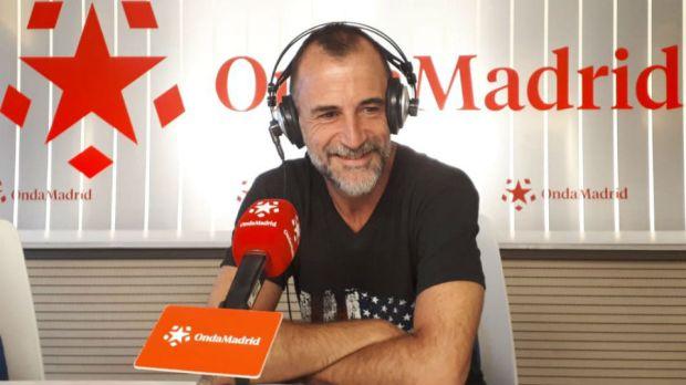 Alfonso Mendiguchía. Onda Madrid. Los Absurdos Teatro.