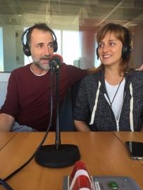 entrevista LA CORBATA. RADIO CÍRCULO