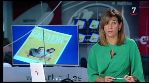 CyLTV Noticias Los Absurdos Teatro