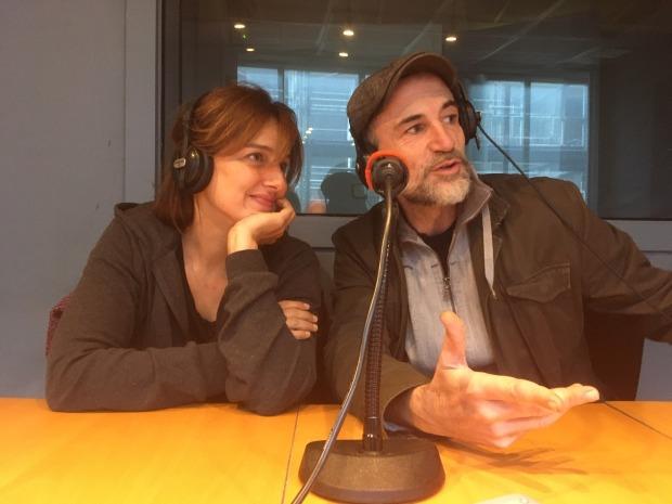 LOS ABSURDOS EN RADIO CÍRCULO